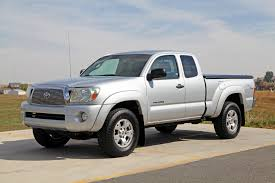 2007 toyota tacoma trd off road glen shelly auto brokers