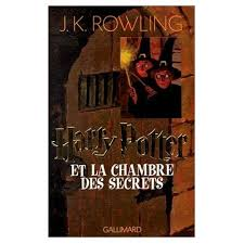harry potter chambre 9780320037788 harry potter et la chambre des secrets