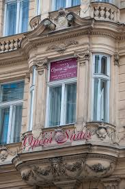 photo gallery opera suites vienna vienna city centre