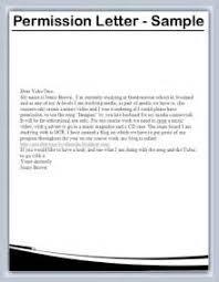 field trip permission letter sample letter requesting permission
