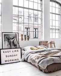 House Design New York Bringing New York Loft Style Into The Bedroom Bedroom Vintage