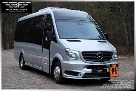 mercedes mini used mercedes sprinter 519 17 1 panoramic front