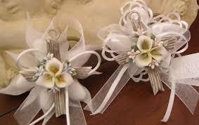 italian wedding favors coccardi ribbon italian ribbon confetti flowers coccarde
