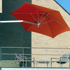 Fringed Patio Umbrella by Patio Ideas The Wall Mounted Patio Umbrella Wall Mounted Patio