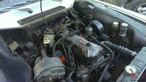 rover p6 2000 4 door sedan automatic no reserve