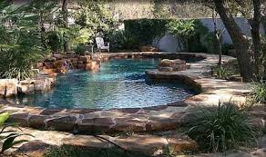 Pool Ideas For Small Backyard by Small Backyard Pool Ideas Organic Swimming Pools Calfinder