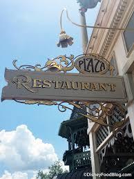 table service magic kingdom magic kingdom table service the disney food blog