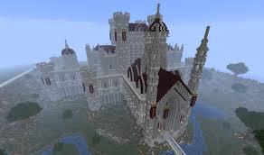 dracula u0027s castle halloween u2013 minecraft building inc minecraft