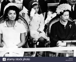 Kennedy Jacqueline First Lady Jacqueline Kennedy Caroline Stock Photos U0026 First Lady
