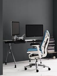 Office Chair Side View Vector Embody Chair Herman Miller