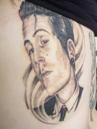 davey havok tattoo by pandoraducelet on deviantart