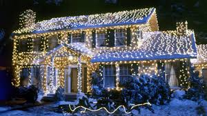 house christmas lights want to light up your house like the griswolds it ll cost you