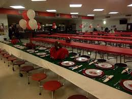 banquet decorating ideas for tables 108 best table decorations images on pinterest football parties