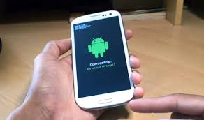 how to root your samsung galaxy s3 and flash stock roms using
