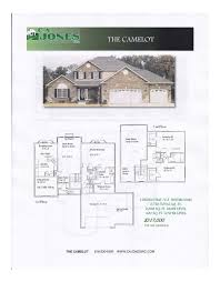 liberty place floor plans c a jones inc welcome to a new experience in home building