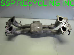2002 green subaru forester buy 75 2002 subaru forester intake manifold at p 14001aa951