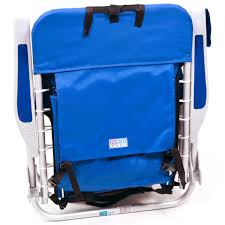 Rio 5 Position Backpack Chair Rio Sc529 Hi Back Backpack Beach Chair U003c Backpack Beach Chairs