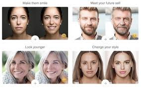 Meme Face App - people are still using faceapp to see what they d look like as a