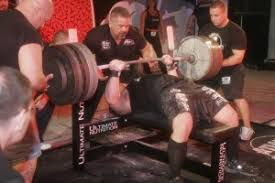 Ronnie Coleman Bench Ronnie Coleman Bench Press Record Best Benches