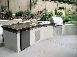 outdoor kitchen island designs outdoor curvy poolside outdoor kitchen island design what to