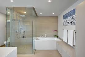 Large Bathroom Large Bathroom 2nd Place Nkba