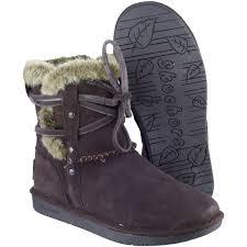 skechers womens boots uk skechers sandals shape ups ankle boots shelbys brown