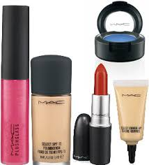 m a c make up art cosmetics a leading brand of professional cosmetics was created in toronto canada in 1984 to support the special needs of