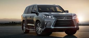 older lexus suvs 2016 lexus lx luxury suv certified pre owned