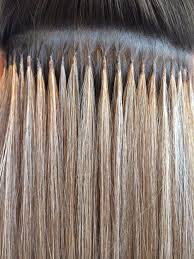 great lengths extensions pre blended great lengths hair extensions to create a