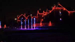 grinch christmas lights will grinch hinder homeowner s lights show
