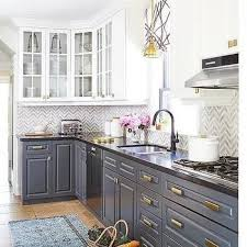 10 fabulous two tone kitchen cabinets ideas samoreals 7 trends two tone kitchen cabinets ideas for 2018 kitchens woods