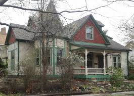 Queen Anne Style House Plans The Victorian Styles Queen Anne Italianate Gothic Revival And