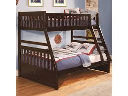 bunk beds tampa st petersburg orlando ormond beach sarasota homelegance rowe twin over full bunk bed