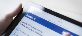 estate agents underinvesting in facebook and search engine ads