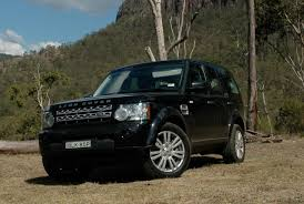 land rover discovery 4 technical details history photos on