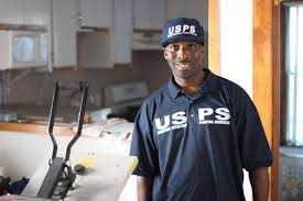 postal uniforms former postman makes it big with his unofficial postal