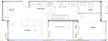 floor plans for container homes