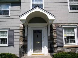 Awning Ideas Front Door Awning Ideas Fun Coloring Overhang Porch Plans Doors