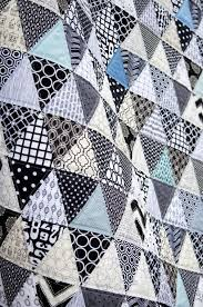 77 best quilts black white red u0026 grey images on pinterest