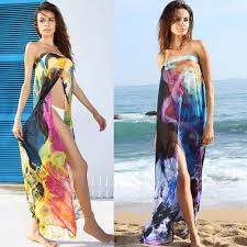women swimsuit cover ups swimwear bathing suit floral