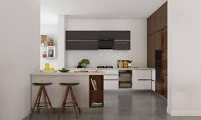 kitchen modular kitchens units ikea knoxhult greybination s
