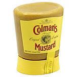 colman mustard colman s of norwich original squeezy mustard shop