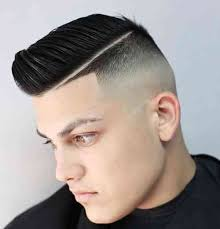 skin fade comb over hairstyle 40 superb comb over hairstyles for men high fade comb over