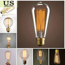 edison bulb ebay
