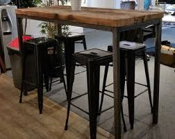 Industrial Bar Table Image Result For Industrial Bar Table Rustic Pinterest