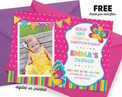 birthday invitations for girls u2013 page 2 u2013 abbyreese design