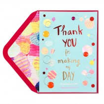 thank you postcards thank you cards unique thank you notes papyrus
