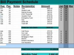 Payment Schedule Excel Template Construction Payment Schedule Template Rabitah