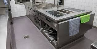 Epoxy Flooring Kitchen by Commercial Flooring Retail Office U0026 Business Concrete Floor