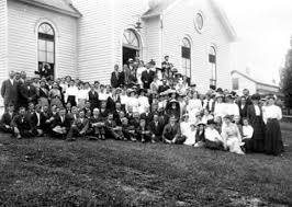 what is a moravian who are the moravians ephraim moravian church